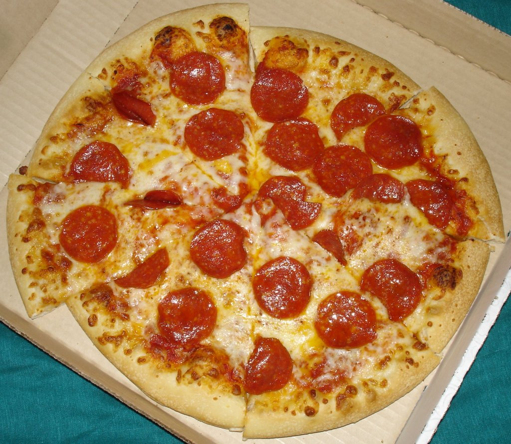 Pizza Hut is a company founded in Wichita Kansas. The franchise was started by two brothers in the 's and grew from there. There are several options for customers to choose. There are salads, pizzas, pastas, and various other food items. The food's taste is generally great and has good quality. The company employs over .